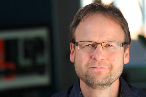 Steffen Burchhardt